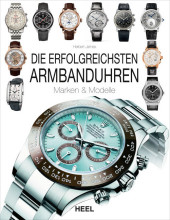 Die erfolgreichsten Armbanduhren