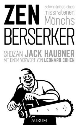 Zen Berserker