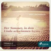 Der Sommer, in dem Linda schwimmen lernte, MP3-CD