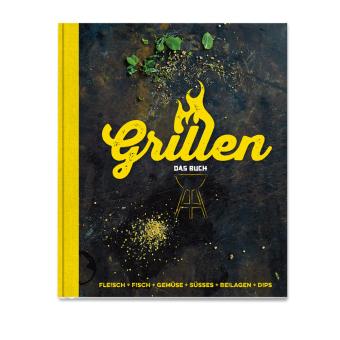 Grillen - Das Buch