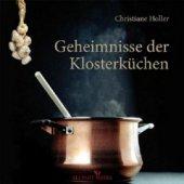 Geheimnisse der Klosterküchen Cover