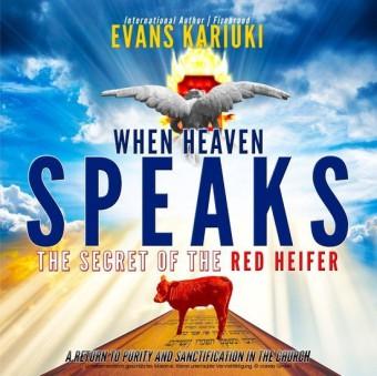 When Heaven Speaks