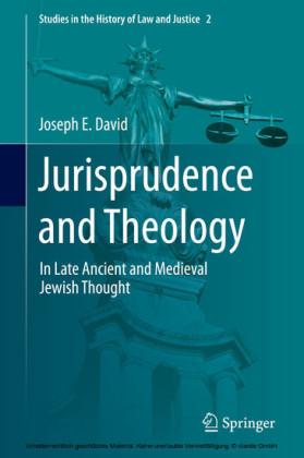 Jurisprudence and Theology