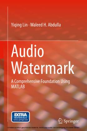 Audio Watermark