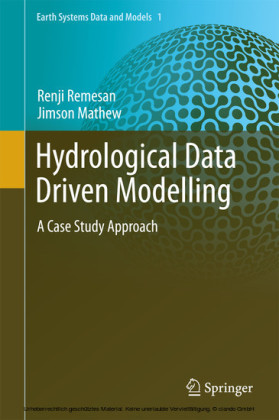 Hydrological Data Driven Modelling