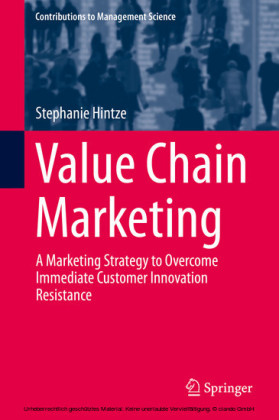 Value Chain Marketing