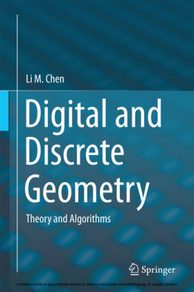 Digital and Discrete Geometry