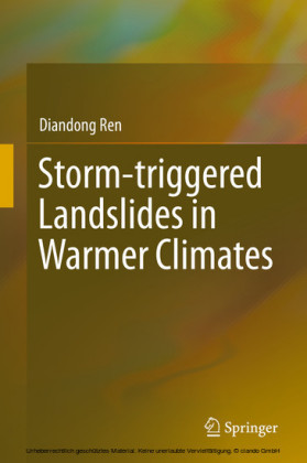Storm-triggered Landslides in Warmer Climates