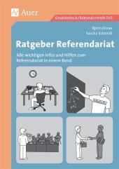 Ratgeber Referendariat