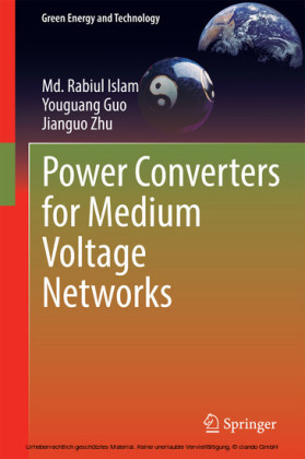 Power Converters for Medium Voltage Networks
