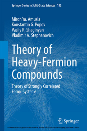 Theory of Heavy-Fermion Compounds
