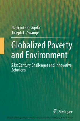 Globalized Poverty and Environment