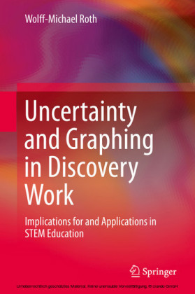 Uncertainty and Graphing in Discovery Work