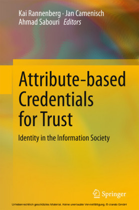 Attribute-based Credentials for Trust