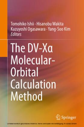 The DV-X? Molecular-Orbital Calculation Method