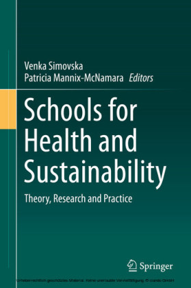 Schools for Health and Sustainability