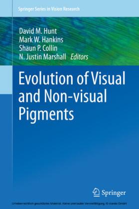 Evolution of Visual and Non-visual Pigments