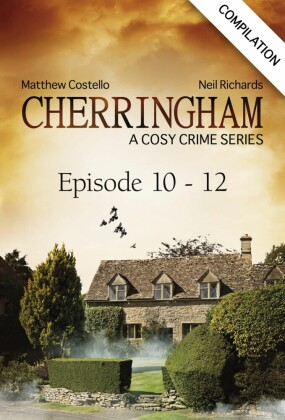 Cherringham - Episode 10 - 12