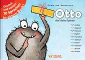 Otto - die kleine Spinne Cover