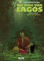 Die Haie von Lagos - Dirty Business