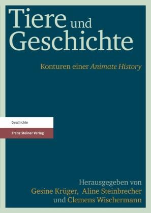 Tiere und Geschichte