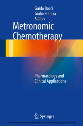 Metronomic Chemotherapy