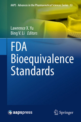 FDA Bioequivalence Standards