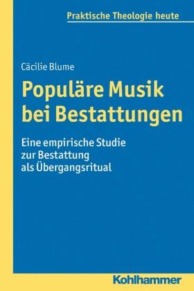 Populäre Musik bei Bestattungen