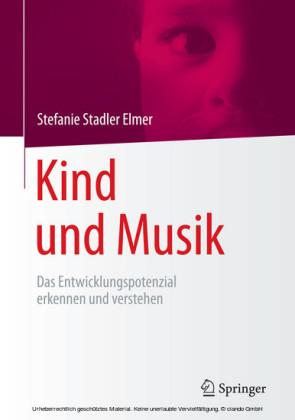 Kind und Musik