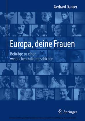 Europa, deine Frauen