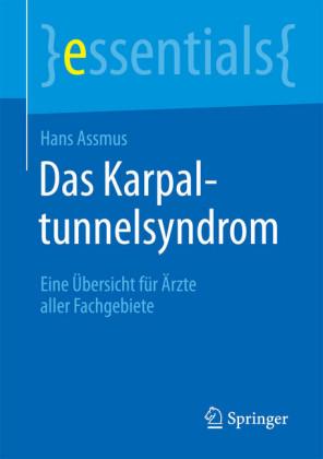 Das Karpaltunnelsyndrom