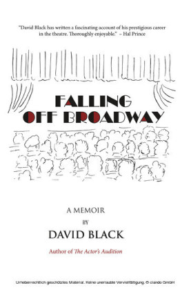 Falling Off Broadway