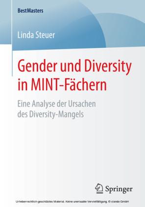 Gender und Diversity in MINT-Fächern