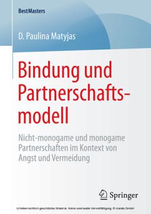 Bindung und Partnerschaftsmodell