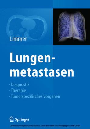 Lungenmetastasen
