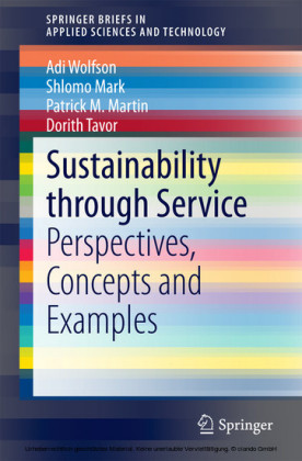 Sustainability through Service