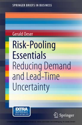 Risk-Pooling Essentials