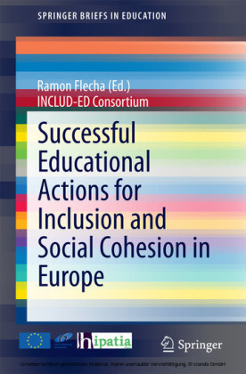 Successful Educational Actions for Inclusion and Social Cohesion in Europe