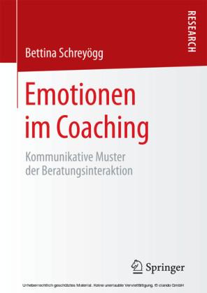 Emotionen im Coaching