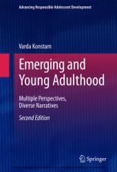 Emerging and Young Adulthood