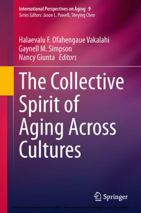 The Collective Spirit of Aging Across Cultures