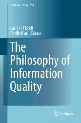 The Philosophy of Information Quality