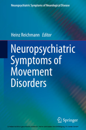Neuropsychiatric Symptoms of Movement Disorders