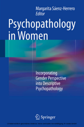 Psychopathology in Women