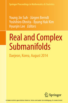 Real and Complex Submanifolds