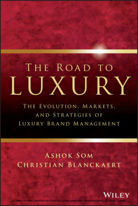 The Road to Luxury