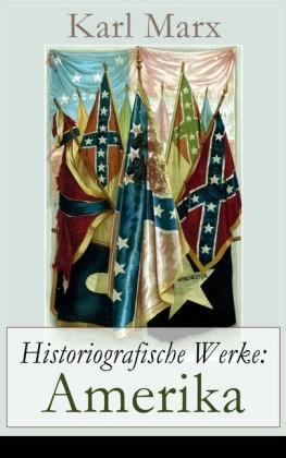 Historiografische Werke: Amerika