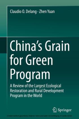 China's Grain for Green Program