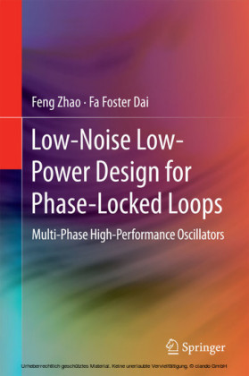Low-Noise Low-Power Design for Phase-Locked Loops