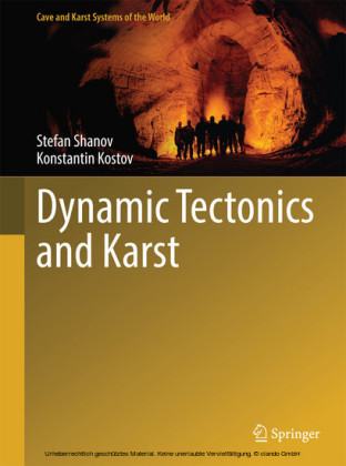 Dynamic Tectonics and Karst